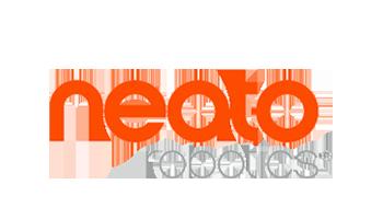 Neato robots repair